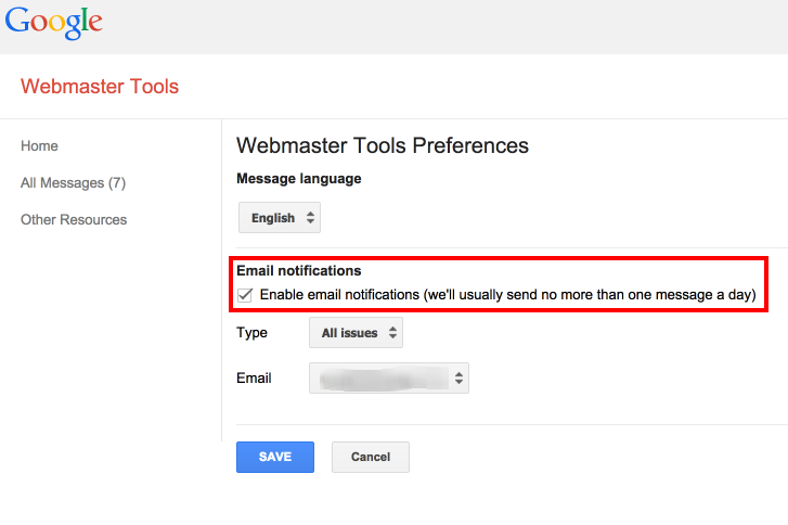 Webmaster-Tools-Webmaster-Tools-Preferences