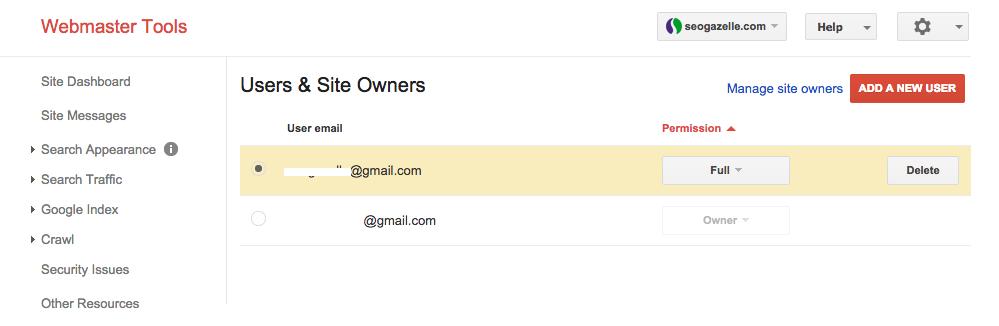 seo-gazelle-google-webmaster-tools-website-completed