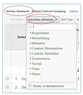 primary-and-secondary-dimensions